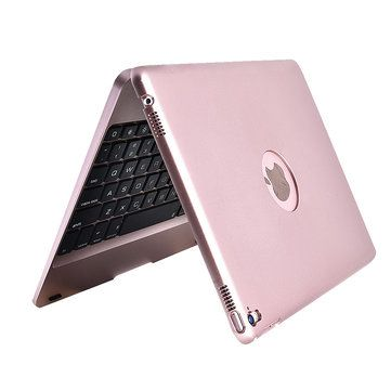 Bluetooth Keyboard Foldable Stand Case For iPad Pro 9.7 Inch   iPad Air 2 35ddbb9a25e76