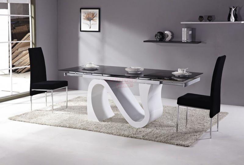 Table blanche ikea home decor