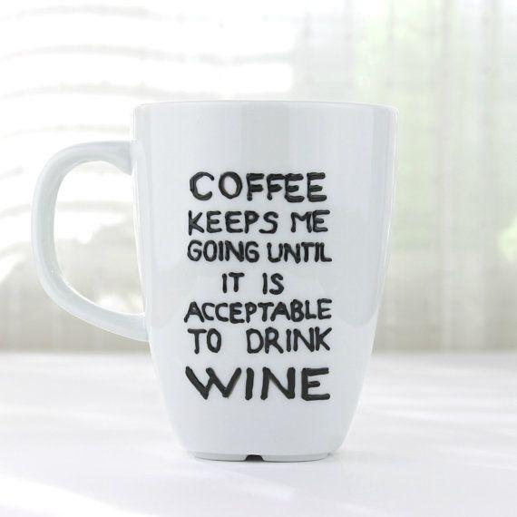 smart idea porcelain coffee mugs. Hand Painted Porcelain Cup Coffee Mug Gift Idea for by witchcorner  20 00