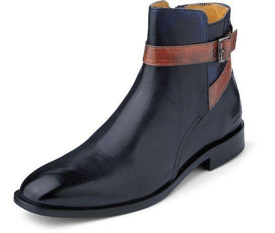 Stiefelette Tom 6 Melvin Amp Hamilton Shoe Collection