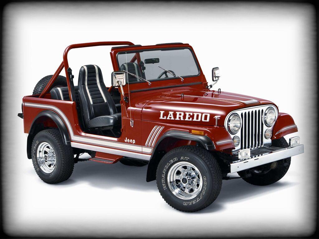 1978 Jeep Cj 7 Laredo Jeep Cj Jeep Cj7 Jeep Suv