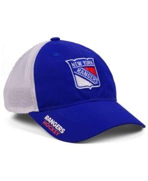cb491cb11be ADIDAS ORIGINALS ADIDAS NEW YORK RANGERS SOFT ICE CAP.  adidasoriginals