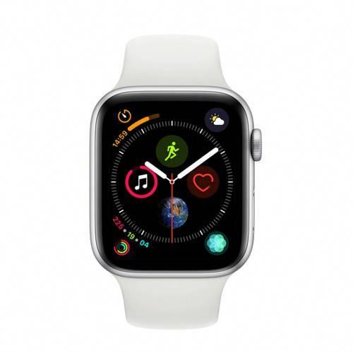 Apple Watch Series 4 GPS 44mm sportband appleWatch