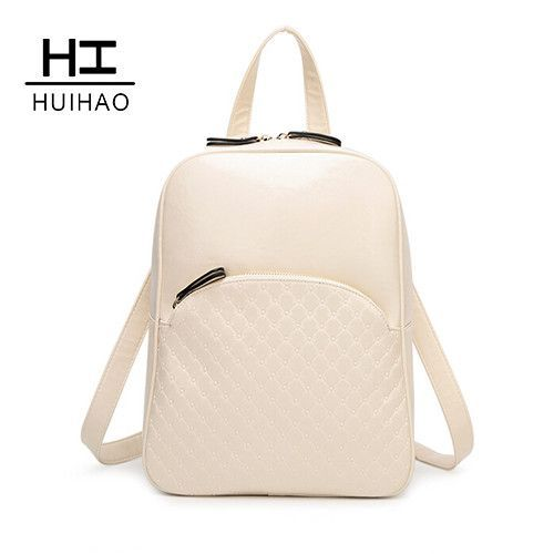 2016 New Arrival New Shoulder Bags For Teen Girl Fashion Ling Backpacks Woman Bag Street Fashion A1327