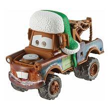 Cars Feliz Navidad Mate | Tienda de juguetes, Carros de