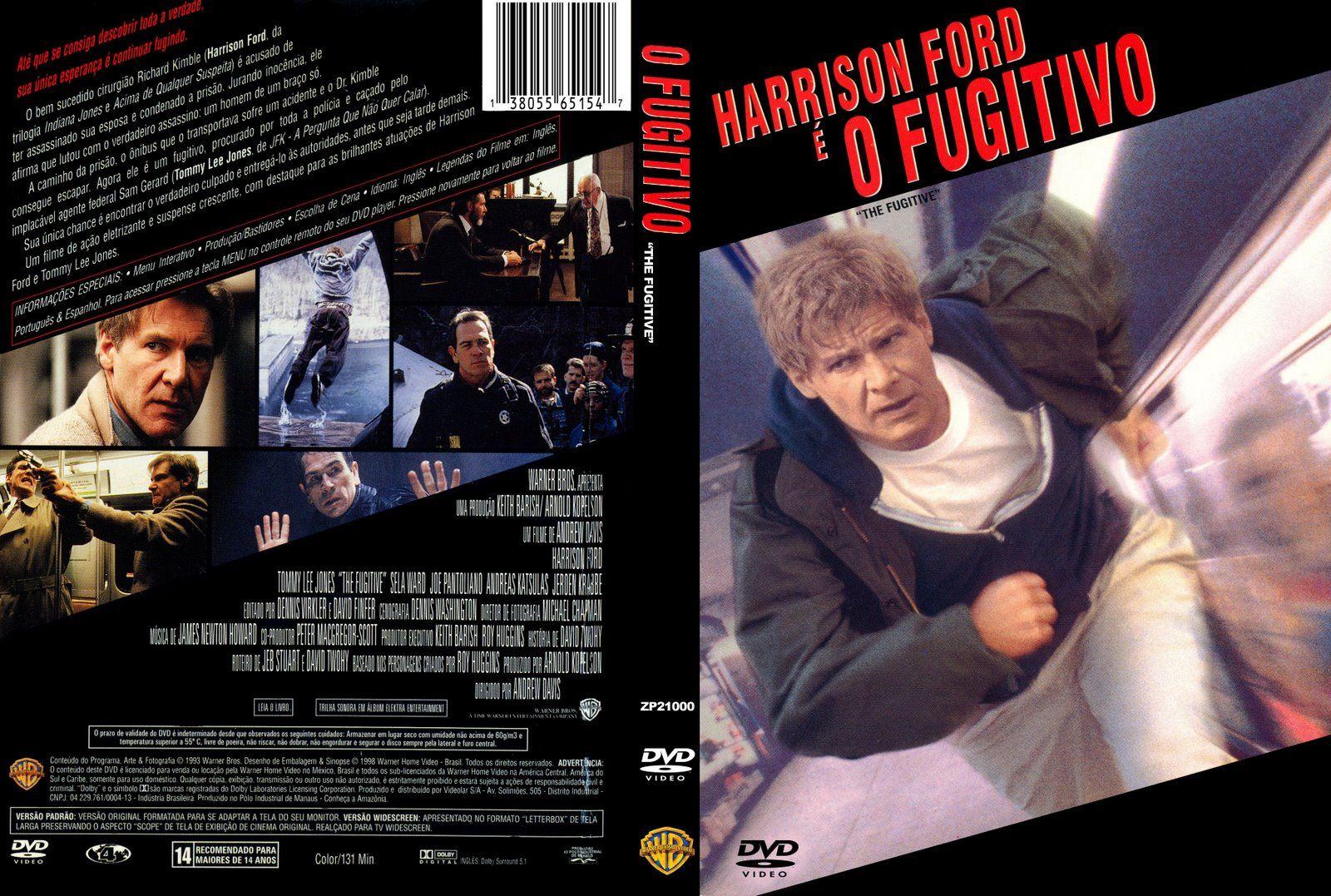 O Fugitivo Assistir Filme Completo Filmes Completos Filmes