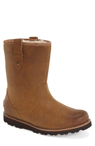 3671003c0db UGG 'Stoneman' Waterproof Boot (Men). #ugg #shoes #boots | Ugg Men ...
