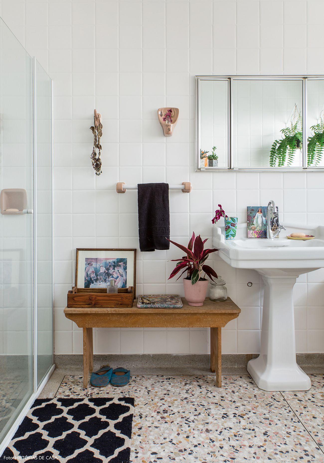 Alma de artista | Banheiro | Bathroom | Decoração banheiro ...