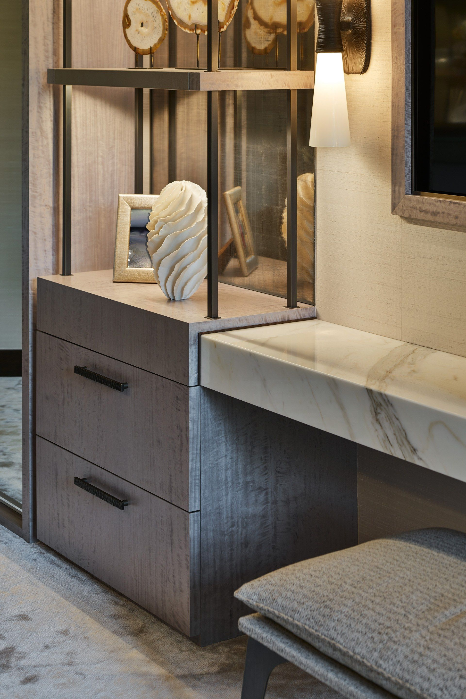 One hyde park knightsbridge london luxury interior design