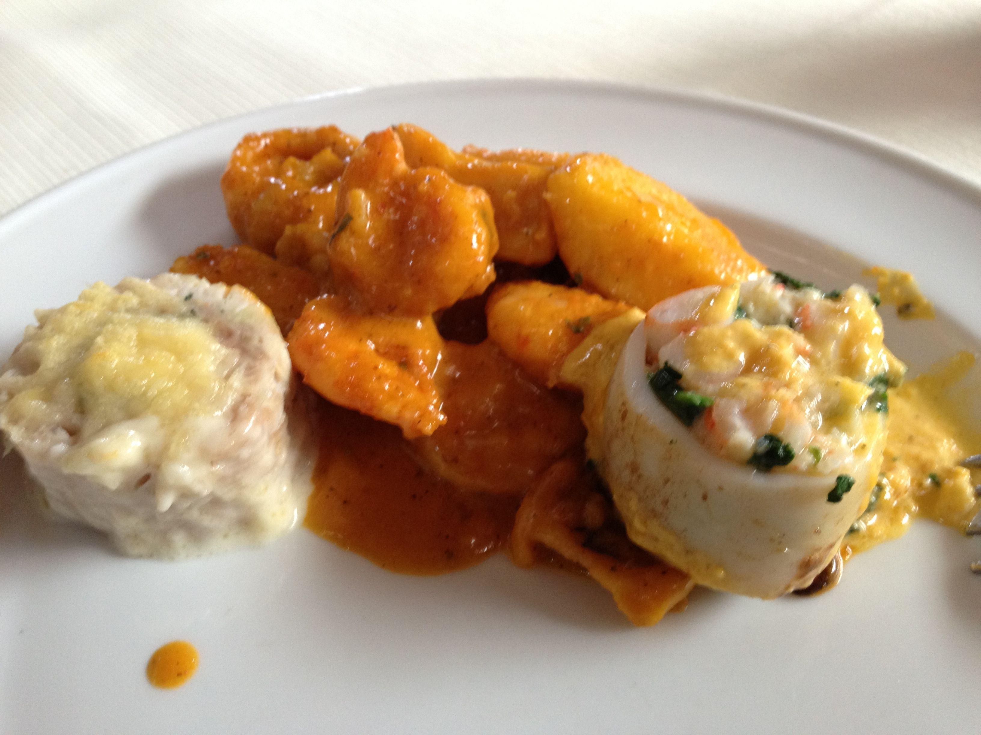 food in lima peru