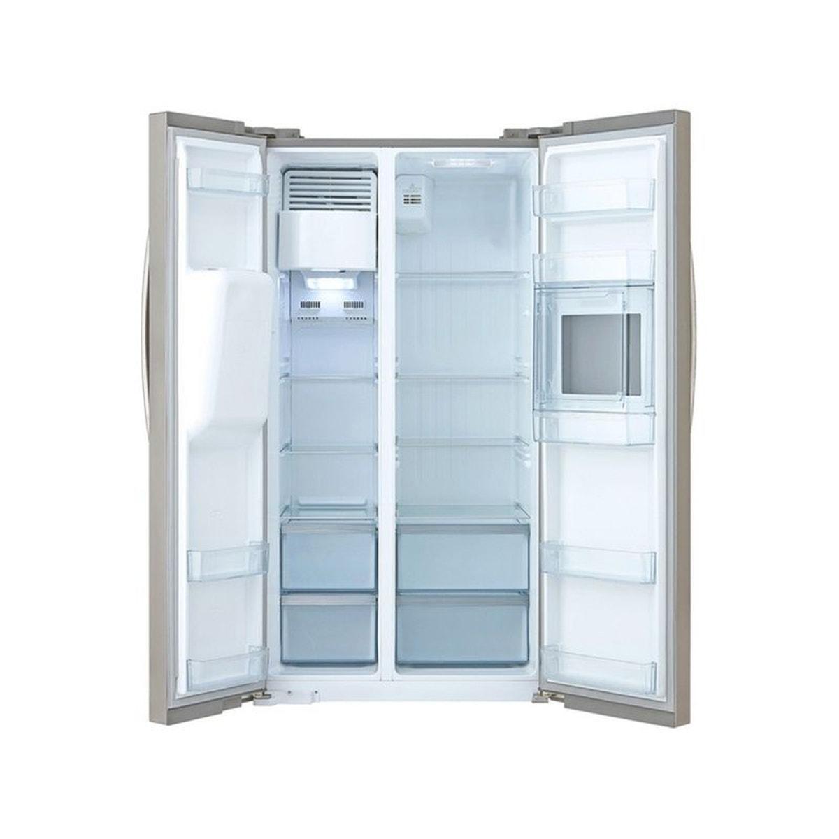 Refrigerateur Americain Frn M570f2x Taille Taille Unique Refrigerateur Americain Grand Refrigerateur Et Frigo Americain