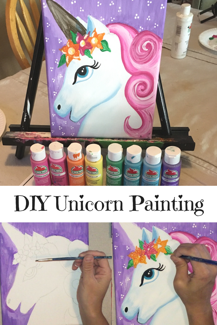 10 Wonderful Tips And Techniques For Realistic Colored Pencil Artists Ideas Unicorn Painting Learn To Paint Paint Party