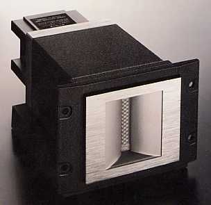 pioneer pt r7iii beryllium ribbon tweeter from 1982 pioneer