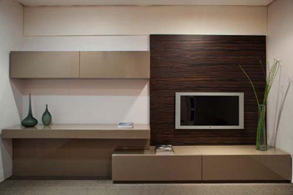 Sala De Estar Home Theater ~ home office integrado a sala de estar pequeno  Pesquisa Google