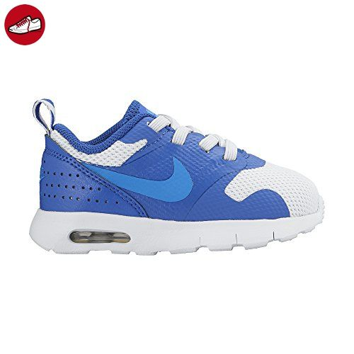 Nike Unisex Baby Air Max Tavas (Tde) Sneakers, Blanco (White / Photo · Boy  ToddlerFoot ...