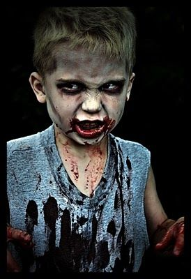 or maybe two little zombies for the boys boys pinterest