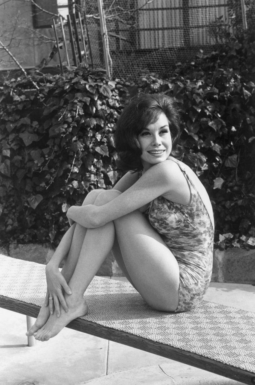 Mary Tyler Moore Bikini