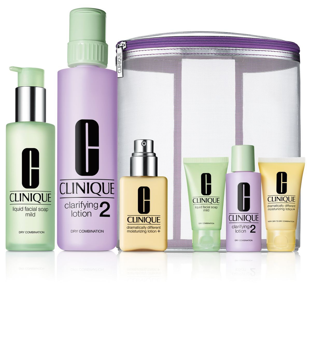 Official Site in 2020 Clinique makeup, Skin care, Facial