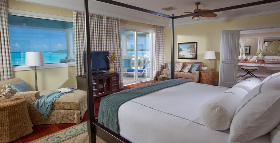 Best Caribbean Luxury Suites Sandals Resort Accommodations 640 x 480