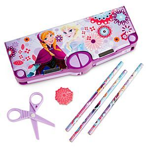 Reminiscent of those awesome old pencil cases with the