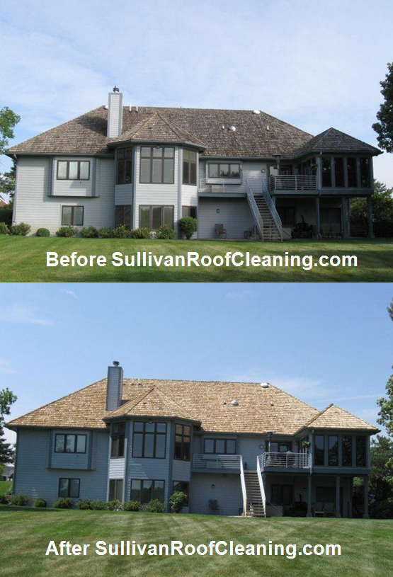 Best Http Cedarshakesroofcleaning Com Considering Replacing Your Cedar Shake Shingle Roof Before 640 x 480