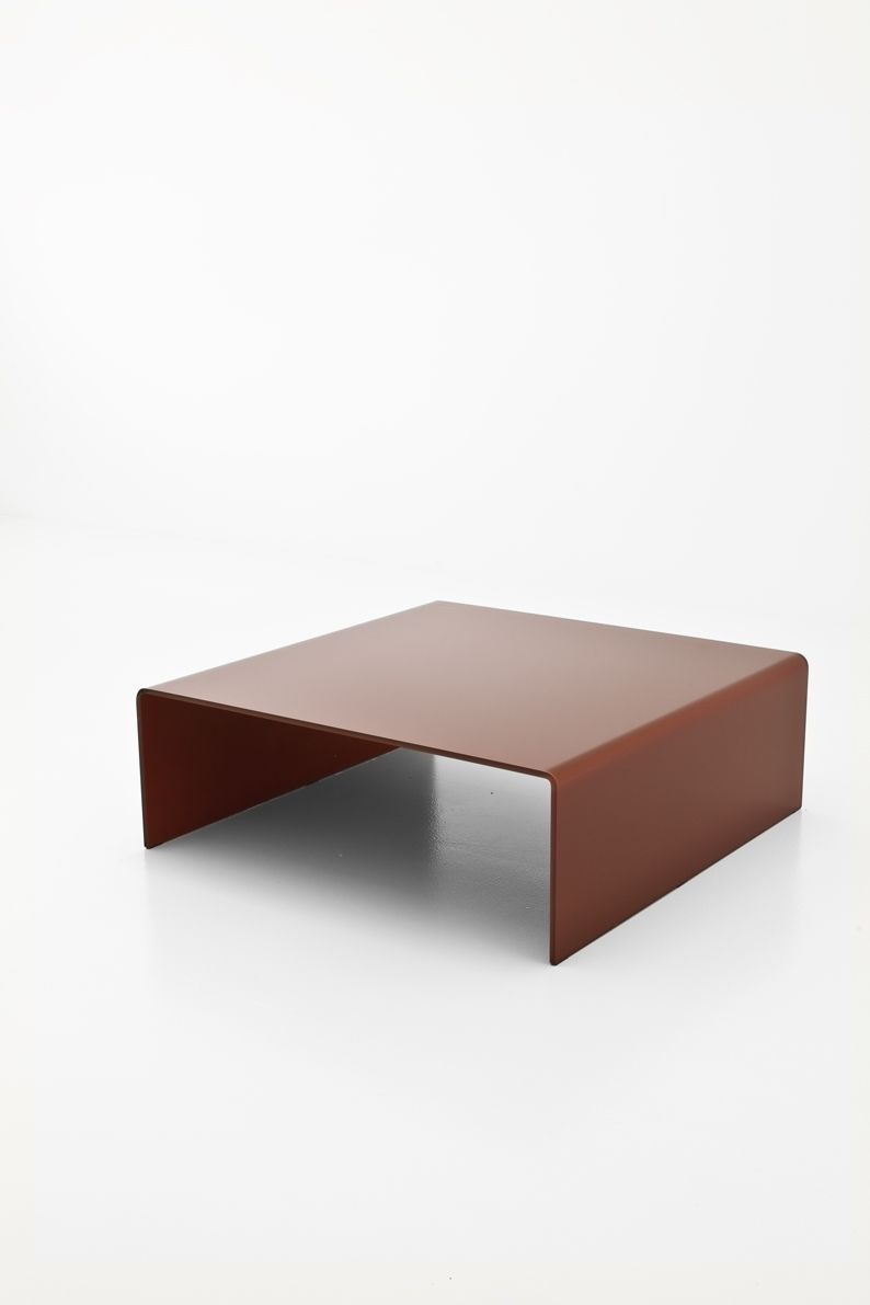 Mesas laterales modernas mesa de centro italiana para for Disenos de salas modernas