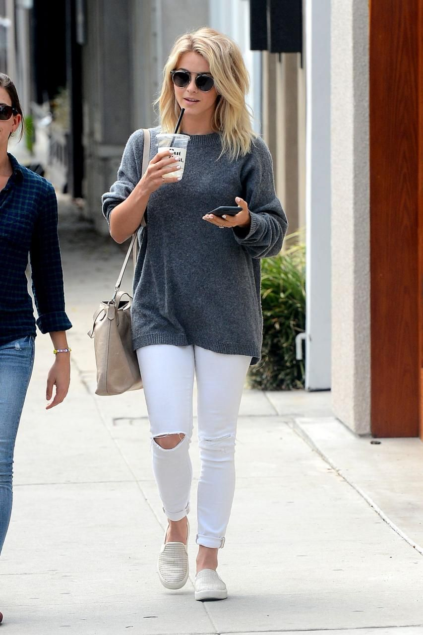 Julianne Hough West Hollywood May 19 2016 | Pinterest