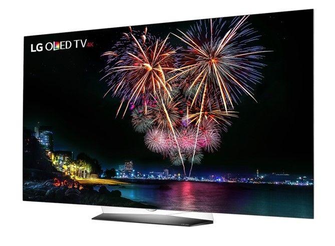 Tv Lg 55b6v Oled Uhd 4k Soldes Televiseur Oled Fnac Televiseur Ecran Tv Tv Led