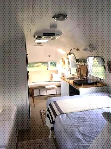 Wohnmobil basteln - Vintage campers -