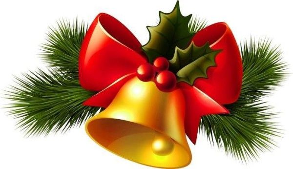 Animated Christmas Bells Pictures Clip Art Free Download Random