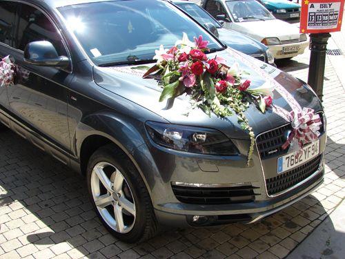 1000 images about voiture on pinterest deco wedding car decorations and cars - Ventouse Pour Voiture Mariage