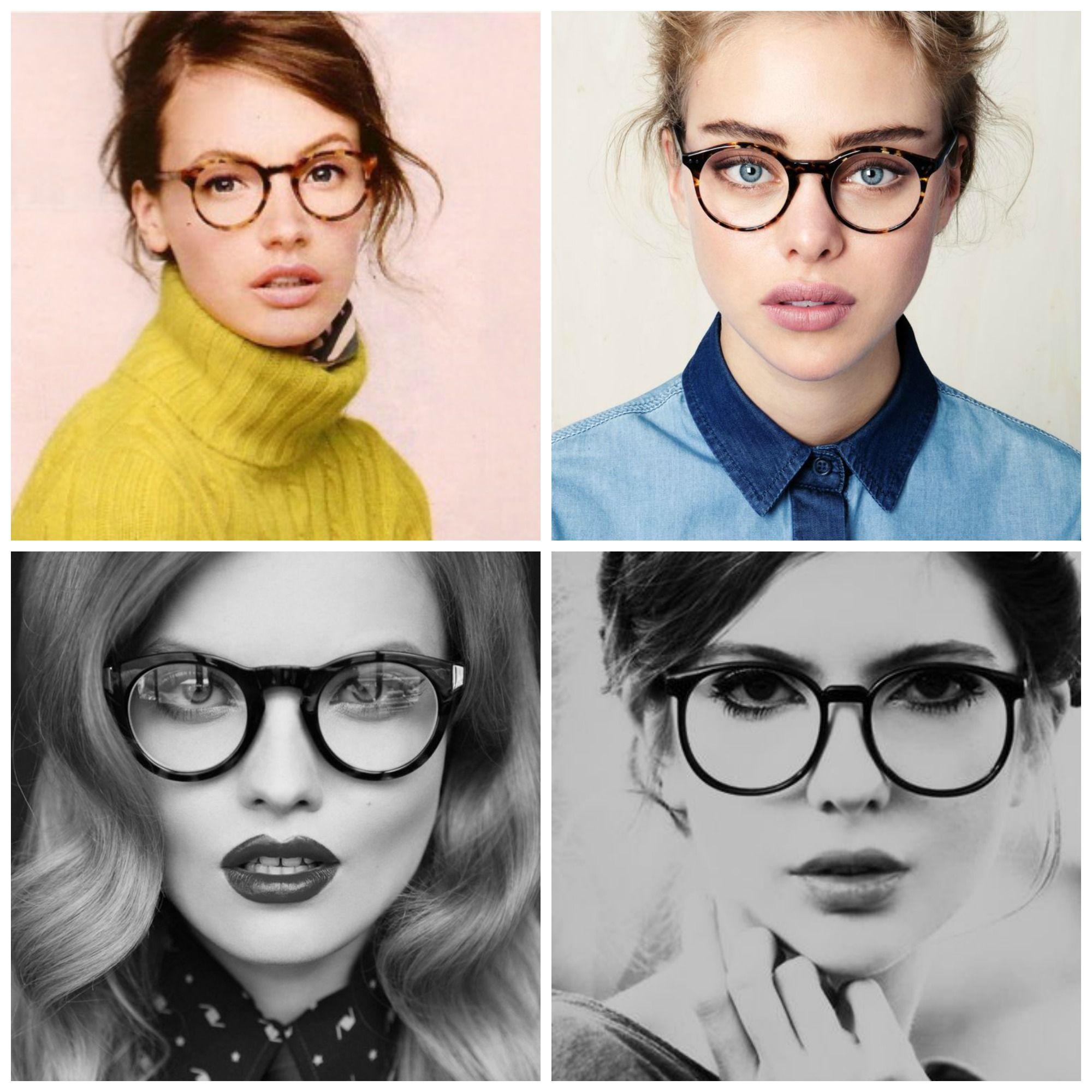 bb1c7f3240 gafas graduadas de moda | Tendencias al Aire | Huesca | Vicky Barrio ...