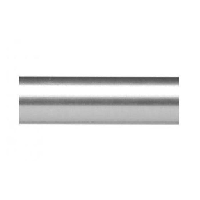 Zabala 30mm Acero Metal Drapery Rods Stainless Steel 1 3 16 Poles Drapery Rods Custom Window Treatments Drapery