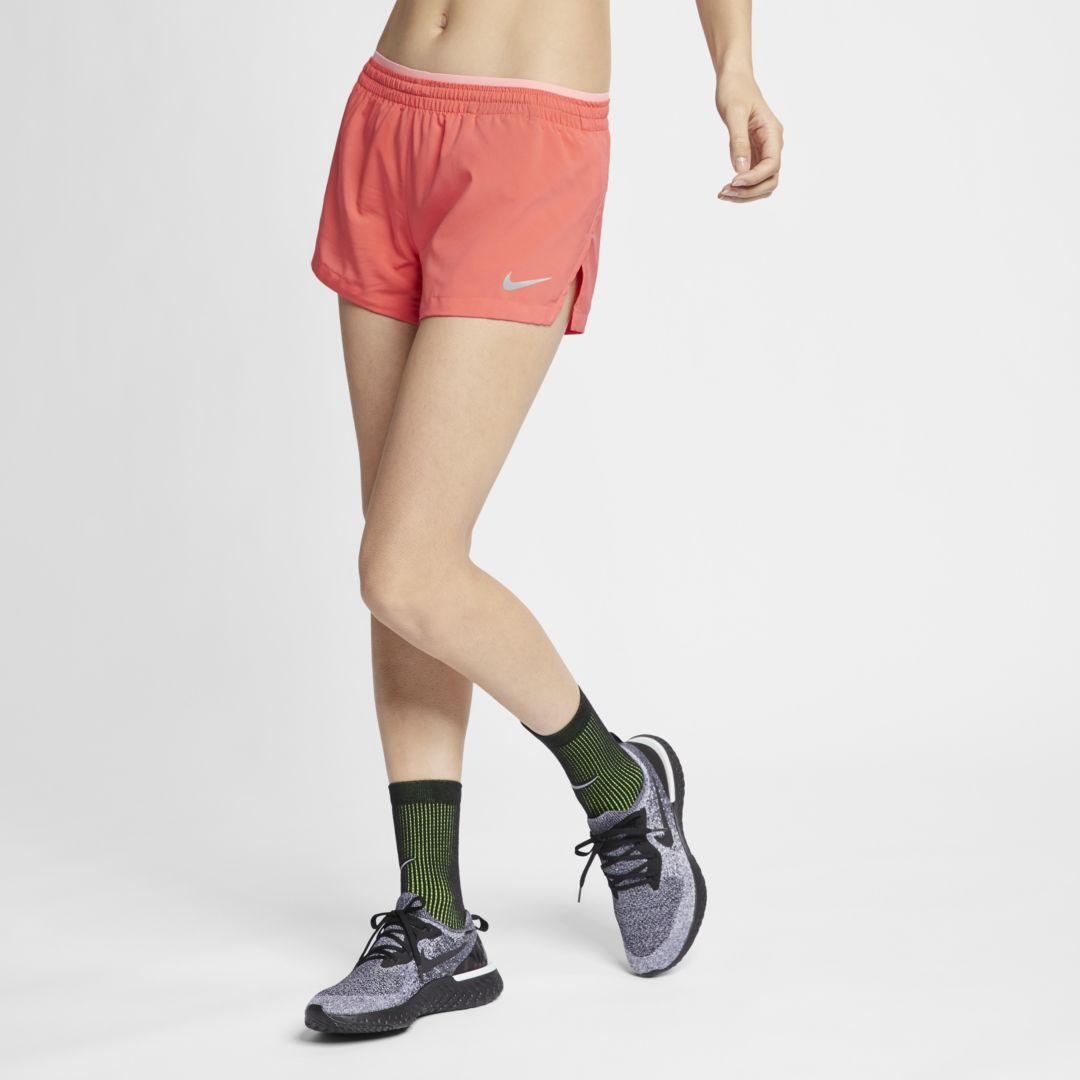 short jogging nike