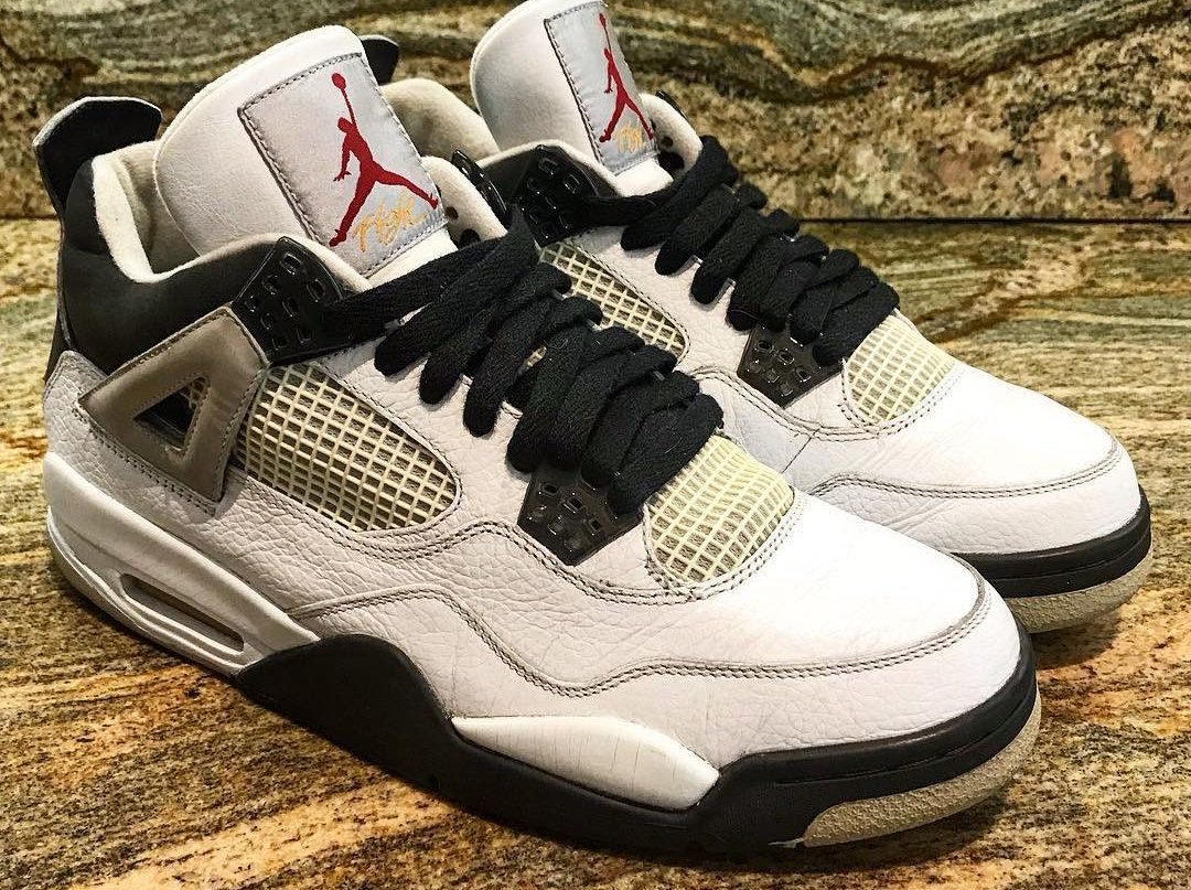 3b555ad60726 Time for Jordan Brand to Release This 1-of-1 Air Jordan 4 in 2019 ...
