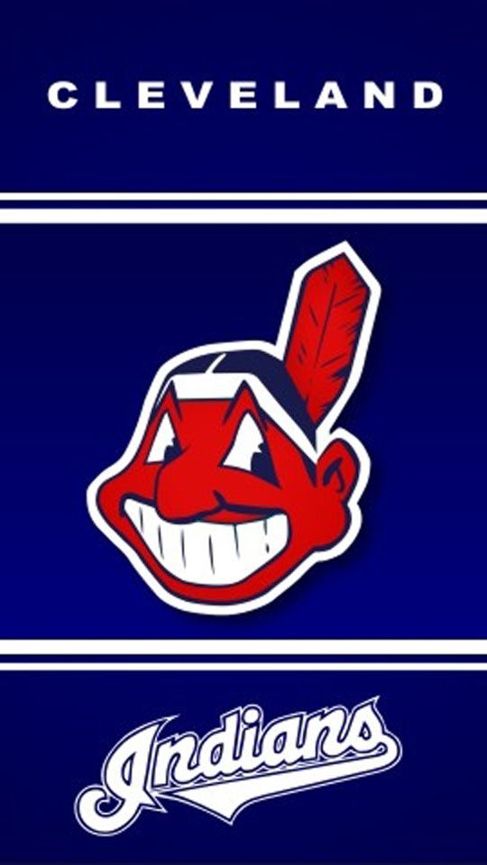 Pin By Jean Vorell Plazek On Wallpapers Mobile Cleveland Indians Logo Cleveland Indians Indians Baseball