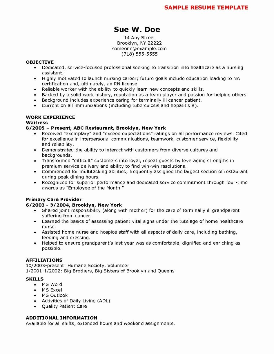 Advantages Of Resume Templates Advantages Resume