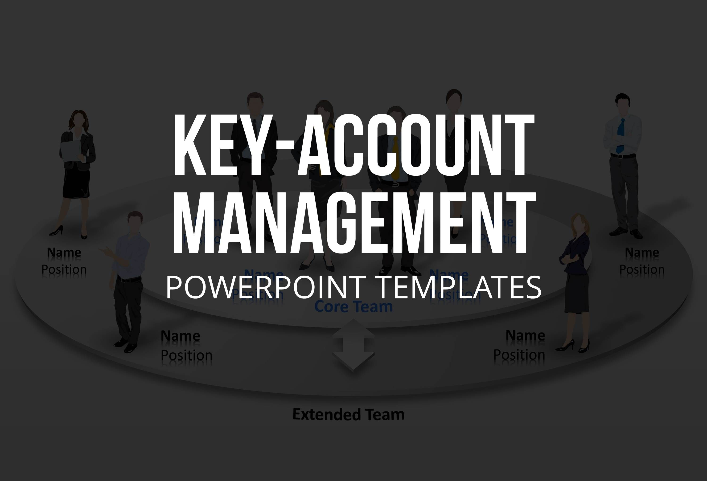 Pin By Presentationload On Key Account Management