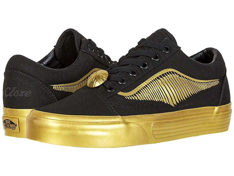Old Skool Lace Sneaker Harry Potter Collection