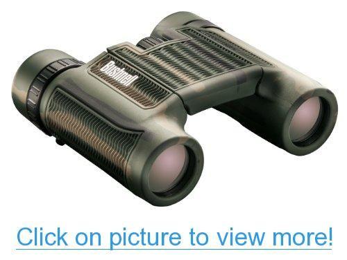 Bushnell H2o Waterproof Fogproof Compact Roof Prism Binocular Camo 10 X 25 Mm Bushnell Binoculars Binoculars Bushnell