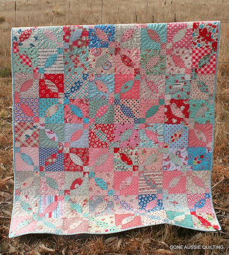 Rose Dream Quilt Block.Rose Dream Quilt Finish Sewing How To Finish A Quilt