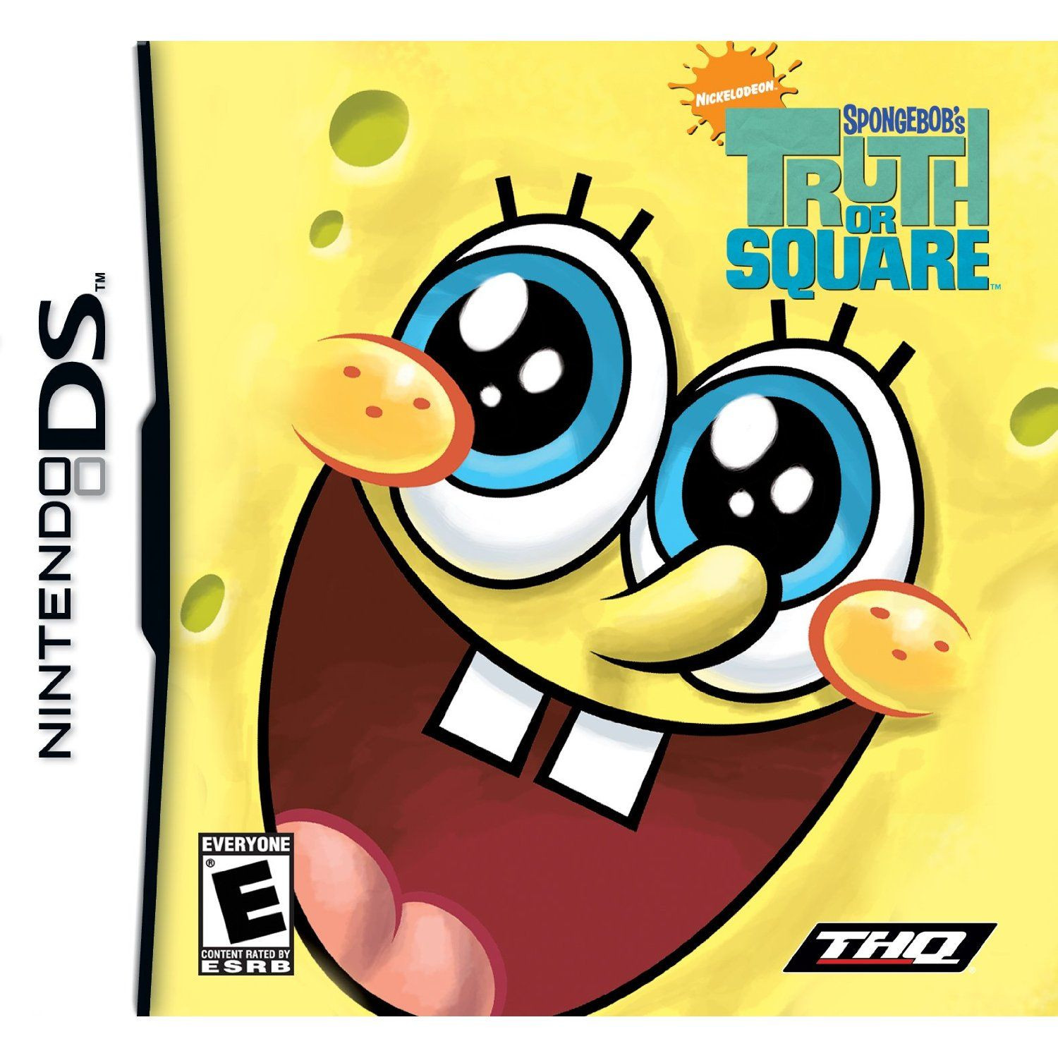 My second DS game when I was 8 yrs old Nintendo ds, Ds