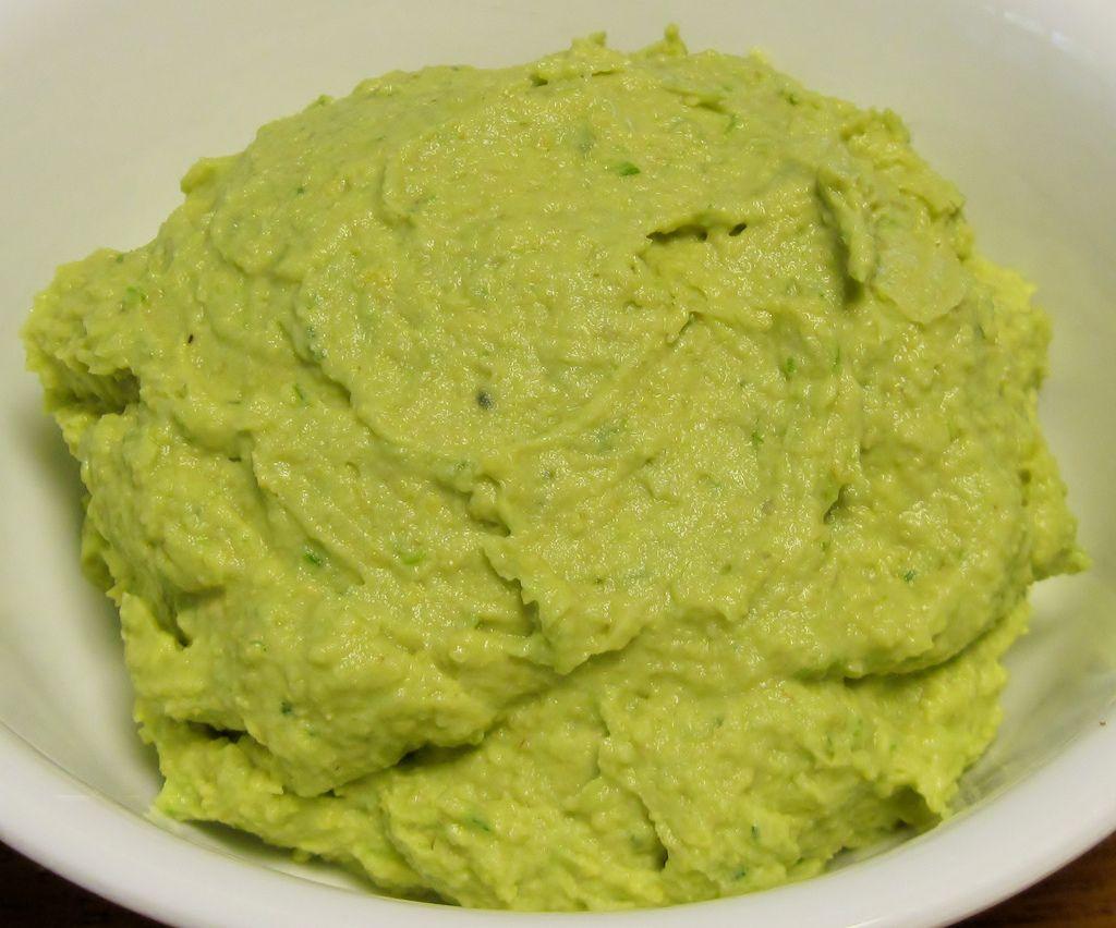 Cooking Chef Ou Thermomix Avis avocado dip thermomix recipe (thermomix recipes) | baby food