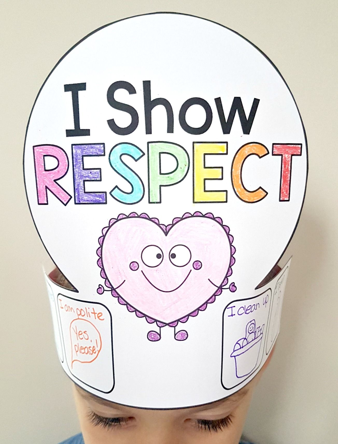 Teaching Respect In The Modern Classroom