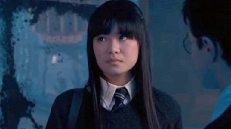 Account Suspended Harry Potter Characters Harry James Potter Cho Chang