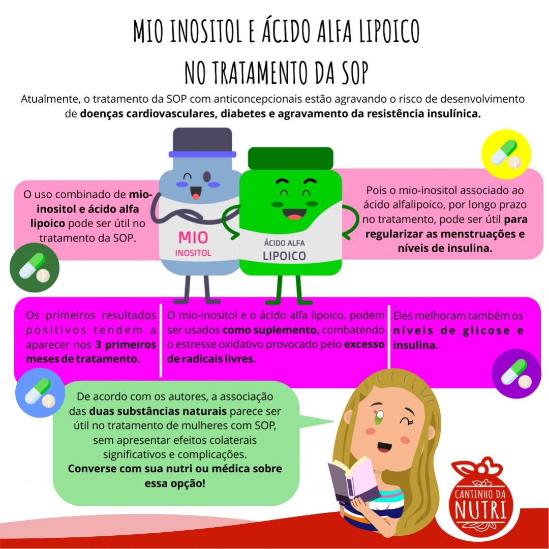 suplemento de ácido alfa lipoico asociación de diabetes