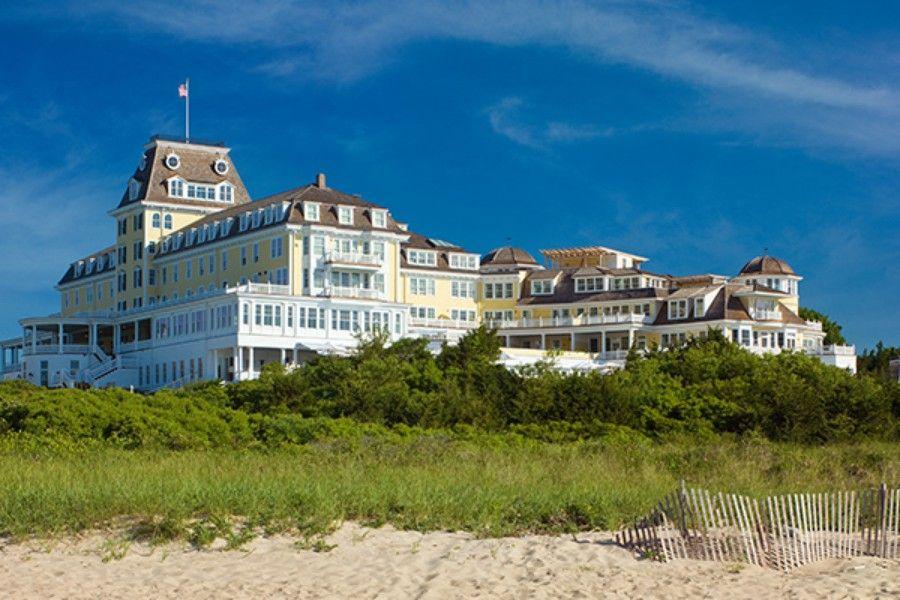 Ocean House Watch Hill R I
