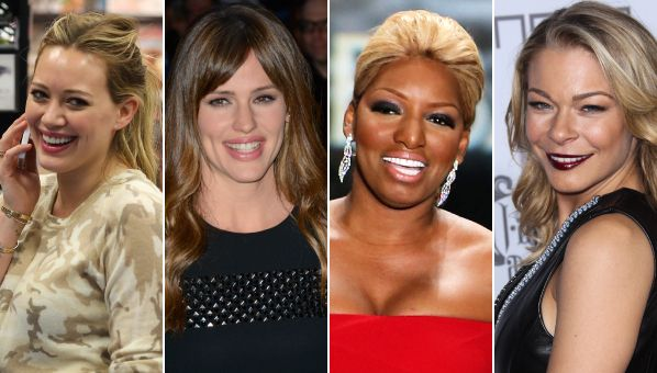 12 Celebrities Who Have Fake Teeth