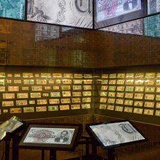 Museum of American Finance, USA