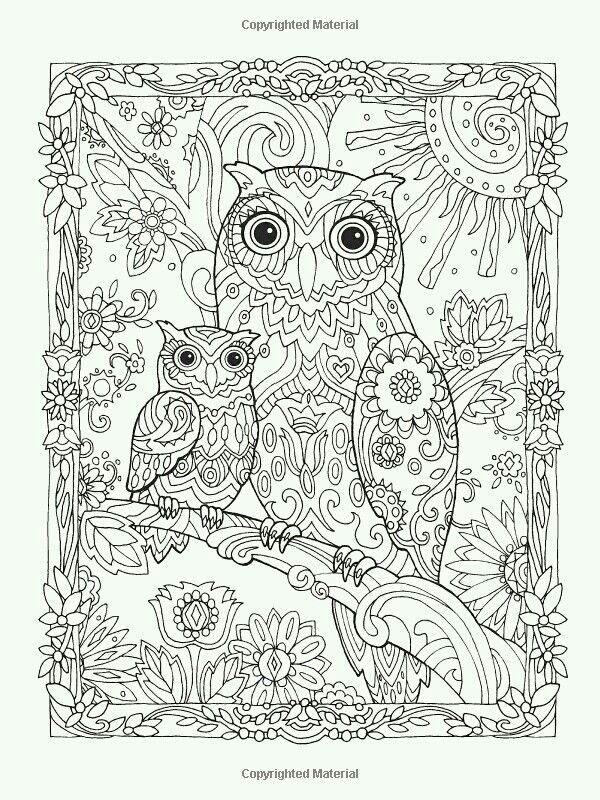 Coloring for adults - Kleuren voor volwassenen | coloring pages ...
